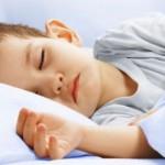 jam tidur anak kecil kacau